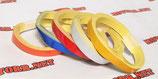 Наклеки на обод диск колеса