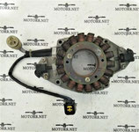Генератор для ПЛМ лодочных моторов Suzuki DF60 TL/X