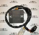 Реле регулятор для мотоцикла Honda CBR600F4i