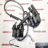 Катушки зажигания для ПЛМ лодочного мотора Yamaha Mercury 75hp - 100hp