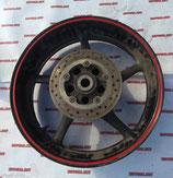 Задний колесный диск для мотоцикла Yamaha YZF-R6 R6