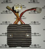 Реле зарядки для снегохода Polaris RMK 900