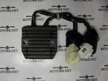 Реле регулятор для мотоцикла Honda CBR600RR CBR1000RR