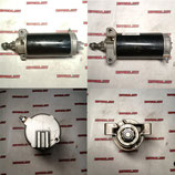 Стартер для ПЛМ лодочного мотора Mercury-Mercruiser F35