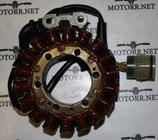Статор для мотоцикла Aprilia RSV1000 mille