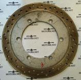 Тормозной диск Honda VT750