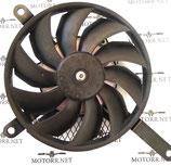 Вентилятор для радиатора 17800-01H00-000