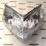 Фара для снегохода Polaris 550 INDY LXT