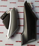 Пластик боковой правый левый для мотоцикла Suzuki GSX-R250 GW250