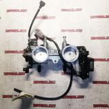 Дроссельная заслонка для мотоцикла Kawasaki EX650