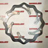 Передний тормозной диск для мотоцикла KTM 77309060000