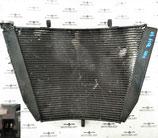 Радиатор с вентилятором Suzuki GSX-R600 k6-k9