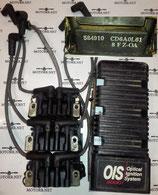 Электрооборудование Johnson Evinrude  584910