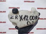 Бачок расширительный системы охлаждения для мотоцикла Kawasaki ZR1200 ZRX1200 ZRX1200R