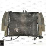 Радиатор с вентилятором в сборе Yamaha YZF-R6 R6 03-04