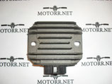 Реле регулятор для мотоцикла Vespa 6