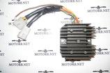 Реле зарядки для мотоцикла BMW F650