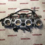 Дроссельная заслонка, форсунки для мотоцикла Honda CBR600RR 03-04