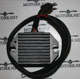 Реле зарядки для мотоцикла Buell BLAST 500
