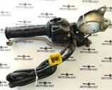 Левый пульт управления Suzuki GSX-R600 1997-2000