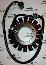 Статор для мотоцикла xvz1300 96-01