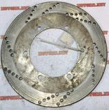 Задний тормозной диск для мотоциклов Kawasaki GTR1000 1997