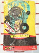 Комплект прокладок с сальниками для снегохода Ski-Doo Formula Deluxe 670