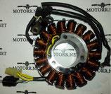 Статор Honda  crf250L 2013-14