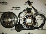 Генератор для мотоцикла Honda cr250r 02-07