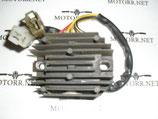 Реле регулятор для мотоцикла Suzuki GSF400-1