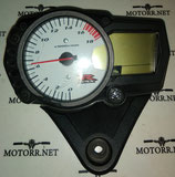 Приборная панель на мотоцикл Suzuki Gsxr600\750 K6-K7