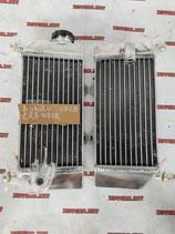 Радиаторы для мотоцикла Honda CRF450 CRF450R