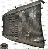 Радиатор с вентилятором в сборе для мотоцикла Honda CBR1000RR Fireblade
