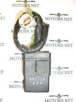 коммутатор для мотоцикла Yamaha ttr 90 00-05