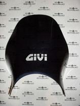 Ветровик GIVI на классический мотоцикл.