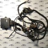 Коммутатор с косой Polaris 600 IQ Racer