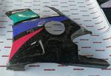 Пластик боковой левый honda cbr600 f2 1991