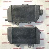 Радиаторы для мотоцикла XL700V Transalp 700