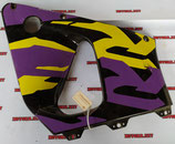 Левый пластик Honda CBR900RR Fireblade 98-99