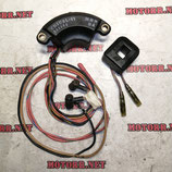 Блок питания, катушка для ПЛМ лодочного мотора Johnson Evinrude 20-55 HP
