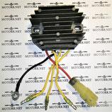 Реле регулятор для лодочных моторов  Nissan Tohatsu MD40B2