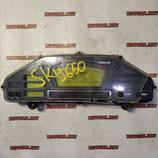 Приборная панель для мотоцикла Suzuki AN650Z Burgman