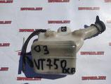 Бачок расширительный системы охлаждения для мотоцикла Honda VT750 NV750C2