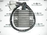 Реле регулятор для мотоцикла Kawasaki zx6r