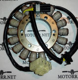 Генератор для мотоцикла Honda vt750 2012-17