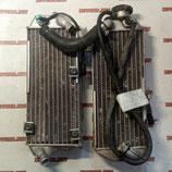 Радиаторы для мотоцикла Suzuki DRZ400E