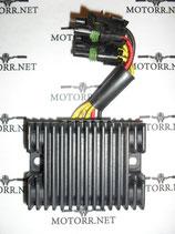 Реле зарядки для гидроцикла BRP GTX 00-05