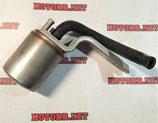 Harley davidson FLH инжектор комплект 99-01