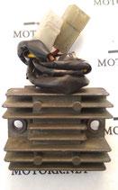 Реле регулятор для мотоцикла Suzuki