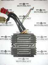Реле регулятор для мотоцикла Honda CBR600